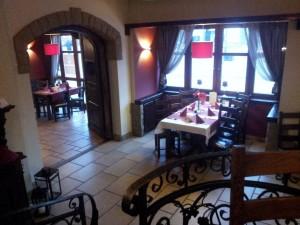 Chorzów: restauracja La Pasion