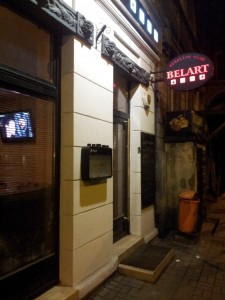 Katowice: Klub kreatywny Belart