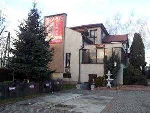 Ruda Śląska: Zajazd Rudzki
