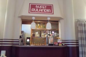 Ruda Śląska: Bufet Rulandia, czyli Zajazd Rudzki po Kuchennych Rewolucjach