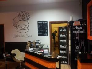 Gliwice: Korova Burger Bar