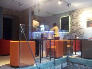Katowice: O2 Shisha Bar