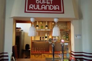 Ruda Śląska: Bufet Rulandia/Zajazd Rudzki