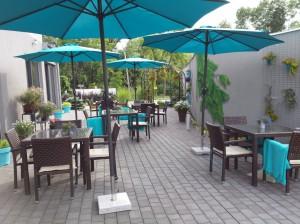 Bielsko-Biała: Restauracja Galeria Blu