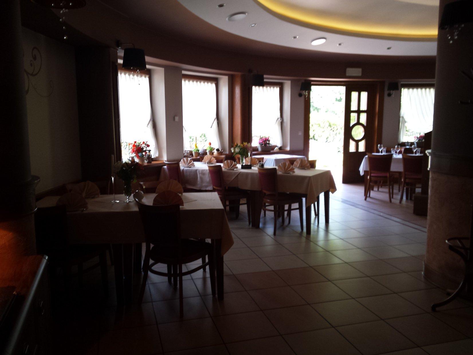 Silesia Smakuje Tychy Restauracja Enklawa Oferuje Wedzone Na