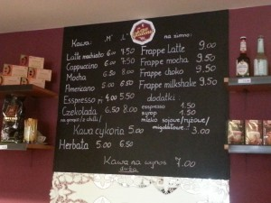 Katowice: Bistro Montina