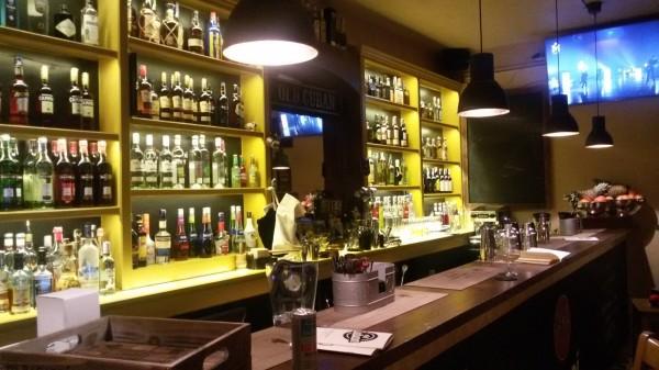 Katowice: Old Cuban Coctail Bar