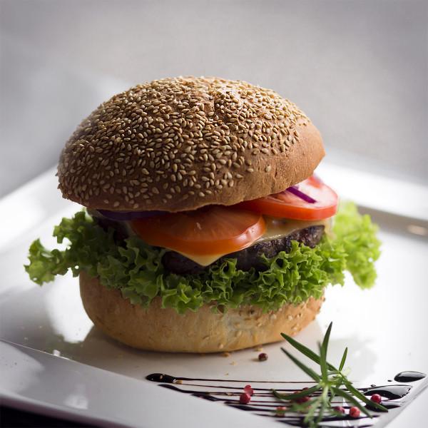 Bytom: VIP Burger