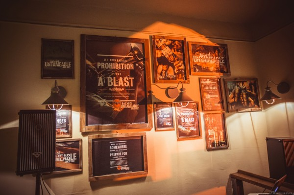 Katowice: Old Cuban Cocktail Bar