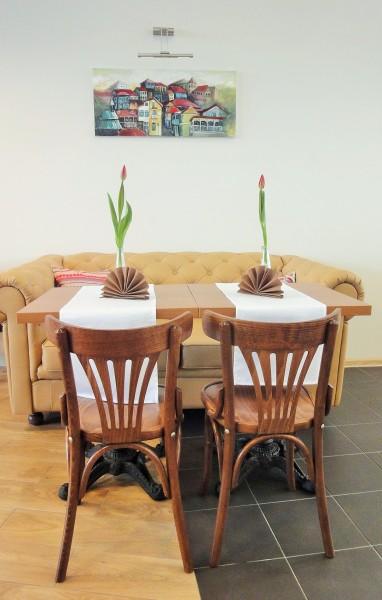 Katowice: Restauracja Granat
