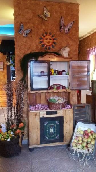 Ruda Śląska/Chorzów: Restauracja Malinowy Dwór