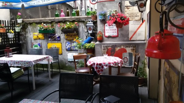 Katowice: WunderBar