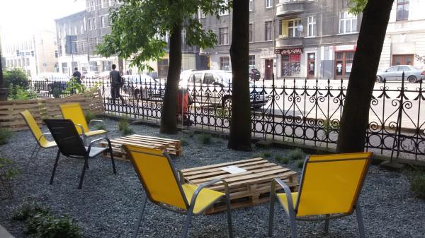 Katowice: Drzwi zwane Koniem