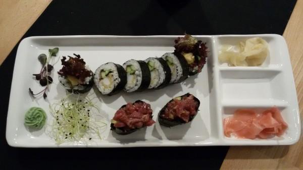 Chorzów: Rock&Rollka - nie tylko sushi