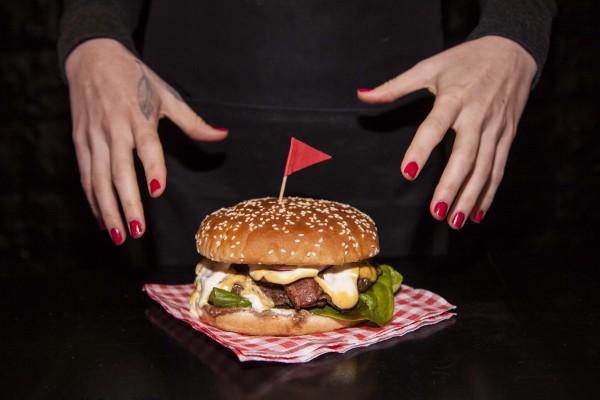 Katowice: KATO Burger