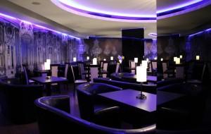 Katowice: Klub i restauracja Variete