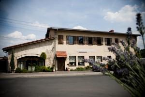 Świerklaniec: Restauracja Lawendowy Ogród