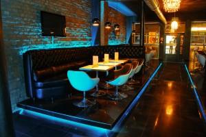 Tarnowskie Góry: Brick Krakowska 18. Parter - bar i kawiarnia